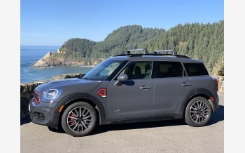 2018 MINI Cooper Countryman John Cooper Works ALL4 for sale 101487312