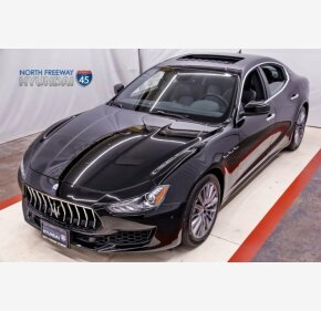 2018 Maserati Ghibli for sale 101036127