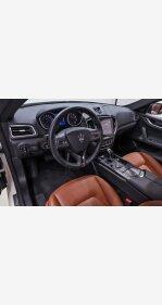 2018 Maserati Ghibli for sale 101036128