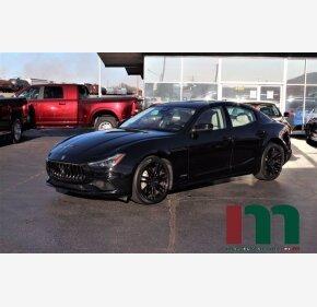 2018 Maserati Ghibli for sale 101426543