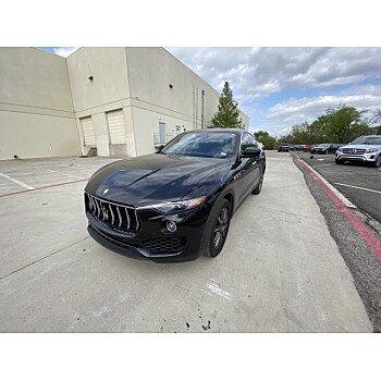 2018 Maserati Levante for sale 101486558