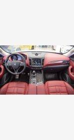 2018 Maserati Levante for sale 100996104