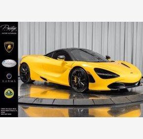 2018 McLaren 720S for sale 101339397