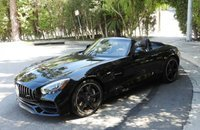 2018 Mercedes-Benz AMG GT Roadster for sale 101199337