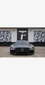 2018 Mercedes-Benz AMG GT for sale 101328614