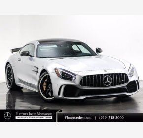 2018 Mercedes-Benz AMG GT for sale 101356545