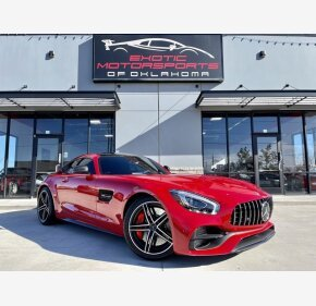 2018 Mercedes-Benz AMG GT for sale 101431515