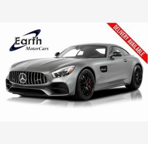 2018 Mercedes-Benz AMG GT for sale 101467628