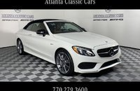 2018 Mercedes-Benz C43 AMG 4MATIC Cabriolet for sale 101251532