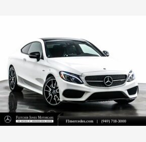 2018 Mercedes-Benz C43 AMG for sale 101458475
