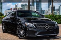 2018 Mercedes-Benz C43 AMG for sale 101485233