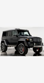 2018 Mercedes-Benz G550 Squared for sale 101204128