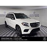 2018 Mercedes-Benz GLS550 for sale 101602574