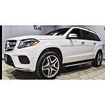 2018 Mercedes-Benz GLS550 for sale 101621572