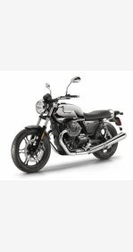 2018 Moto Guzzi V7 for sale 200846814