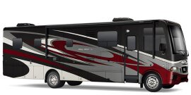 2018 Newmar Bay Star 3333 specifications