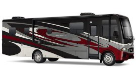 2018 Newmar Bay Star 3518 specifications