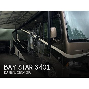 2018 Newmar Bay Star for sale 300240403
