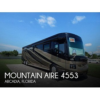 2018 Newmar Mountain Aire for sale 300236767