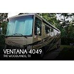 2018 Newmar Ventana for sale 300257758