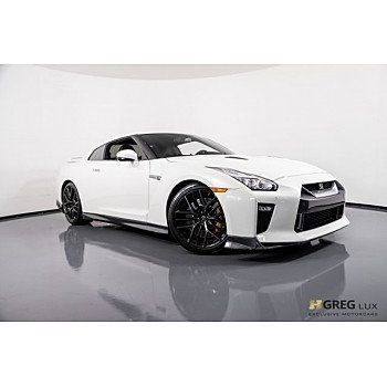 2018 Nissan GT-R for sale 101193990