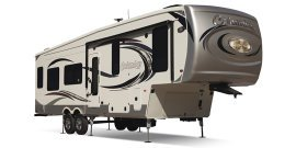 2018 Palomino Columbus 384RD specifications