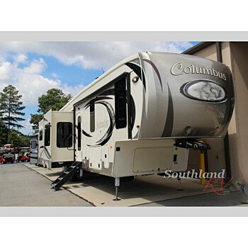 2018 Palomino Columbus for sale 300244285