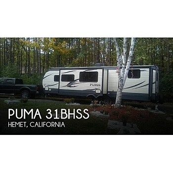 2018 Palomino Puma for sale 300197835