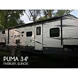 2018 Palomino Puma for sale 300260935