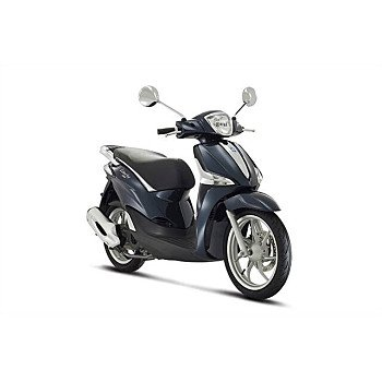 2018 Piaggio Liberty for sale 200770155