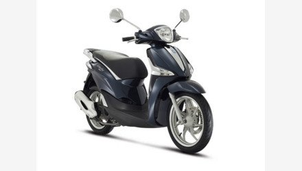 2018 Piaggio Liberty for sale 200883261