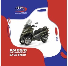 2018 Piaggio MP3 500 for sale 200857832