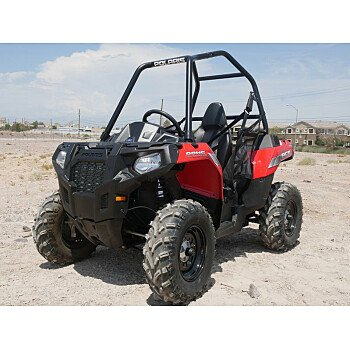 2018 Polaris ACE 150 for sale 200660828