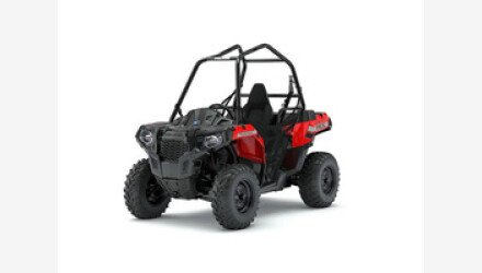 2018 Polaris Ace 500 for sale 200500091