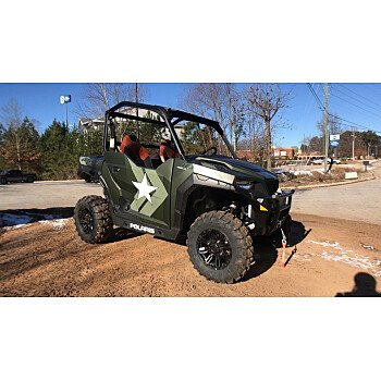 2018 Polaris General for sale 200500707