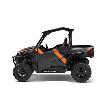 2018 Polaris General for sale 200552524