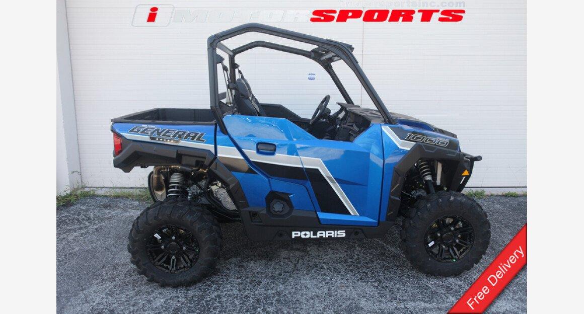 2018 Polaris General for sale 200602250