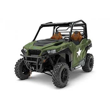 2018 Polaris General for sale 200608650