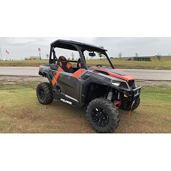 2018 Polaris General for sale 200678490