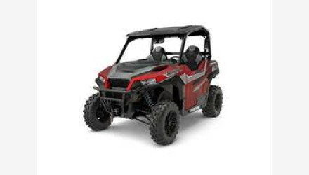 2018 Polaris General for sale 200659002