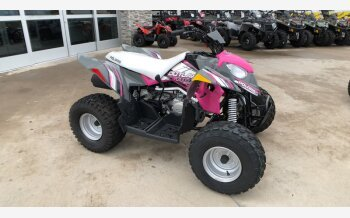 2018 Polaris Outlaw 110 for sale 200591599