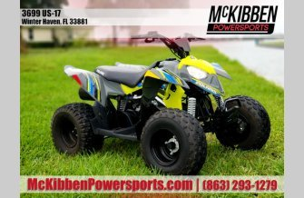 2018 Polaris Outlaw 110 for sale 200836122