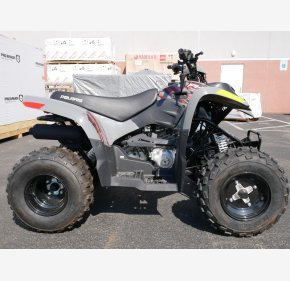 2018 Polaris Phoenix 200 for sale 200527786