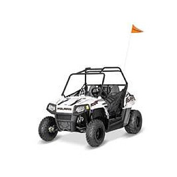 2018 Polaris RZR 170 for sale 200658825