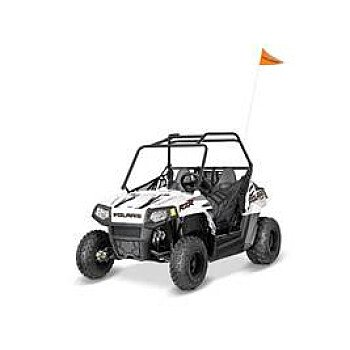 2018 Polaris RZR 170 for sale 200658827
