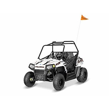 2018 Polaris RZR 170 for sale 200674034