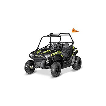 2018 Polaris RZR 170 for sale 200858515