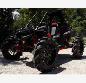 2018 Polaris RZR RS1 for sale 200611071