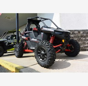 2018 Polaris RZR RS1 for sale 200662152