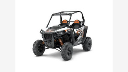 2018 Polaris RZR S 1000 for sale 200564441